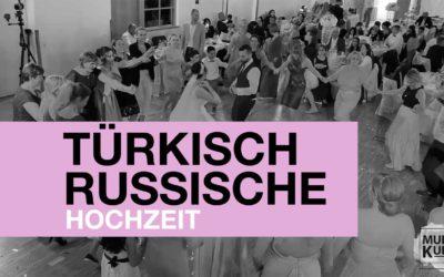 Türkisch Russische Hochzeit in Ravensburg bei Bodensee