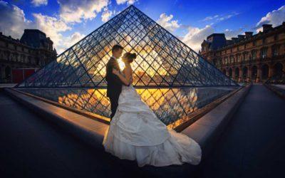 Die Hochzeit und der Hochzeitsfotograf