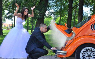 Heiraten im Sommer: Das können Sie gegen Hitze tun