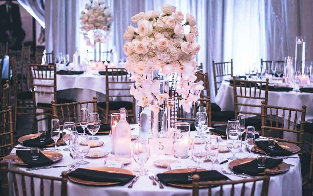 So werden eure Gäste eure Hochzeitsfeier in unvergesslicher Erinnerung behalten