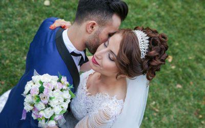Bosnische Hochzeitsbräuche: Heiraten auf Balkanisch