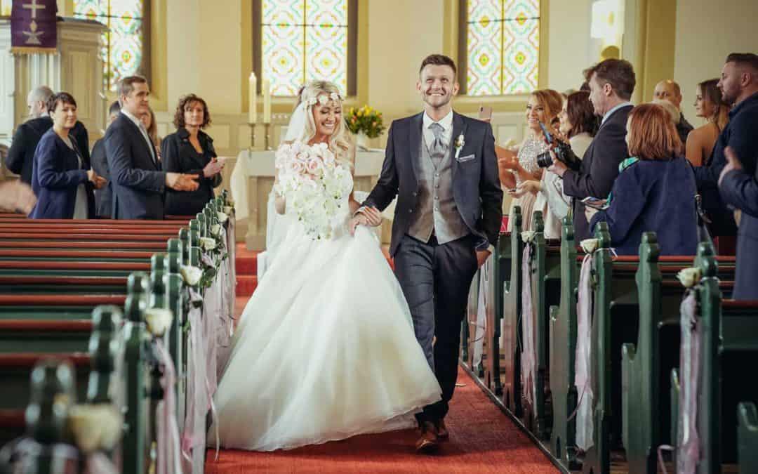 Polnische Hochzeiten: Erfahren Sie mehr über die typischen Hochzeitsbräuche dieser Nationalität